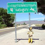 ET Highway and Area 51