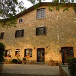 Villa Selva Country House resmi