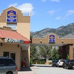  Welcome to the Best Western Plus Sunrise Inn