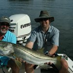 Great Snook 19# 39""
