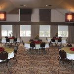 Mountain View Room for Banquets