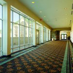  Meeting Room Corridor