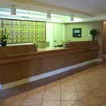  Front Desk