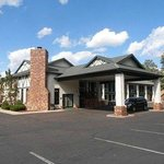 Econo Lodge Inn & Suites Woodland