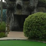  skull on the lost boys course