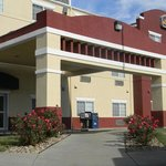 Best Western Governors Inn & Suites