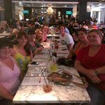  NJ, ID, OH, MA, WA, CA, Ontario represented @ Sugar Factory!