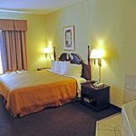 Best Western Carowinds Fort Mill