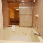  Whirlpool Guest Bathroom