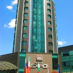 BEST WESTERN Expo Hotel
