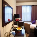  Shaftesbury Hotel Bedrooms