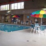 Holiday Inn Appleton Indoor Pool