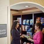  Suite Shop with Guests