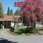 Burney Motel