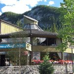 Inns of Banff Summer