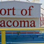  Port of Tacoma