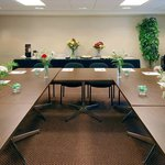  The Stroud Room - Meetings for up to 30 people.