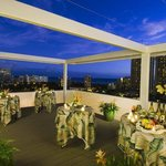  Penthouse Suite Deck
