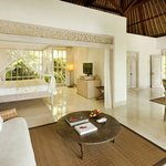  Uma Pool Villa Interior