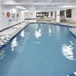 Fitness Centre Pool