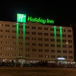  Holiday Inn Verona Congress Centre - night view