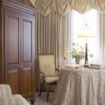  Upgraded Residential and Bridal Suites are Availab