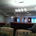 Hampton Inn Raleigh - Capital Blvd. North照片