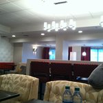 Foto de Hampton Inn Raleigh - Capital Blvd. North
