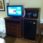 Foto van Hampton Inn Raleigh - Capital Blvd. North