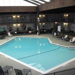  Indoor Heated Pool in Tropical Gardencourt