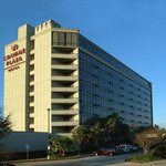  Exterior of Crowne Plaza Houston Northwest