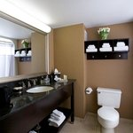 Spacious Bathrooms With Renew Bath Products