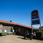 Photo de BEST WESTERN Endeavour Motel