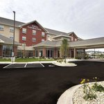  Welcome to The Hilton Garden Inn Rockford