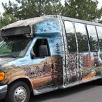 Magic Bus Tours