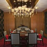 (Thai restaurant) PRIVATE DINING ROOM