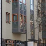 Apartmenthaus Goeth87 Foto