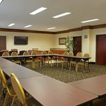 BEST WESTERN South Plains Inn & Suites