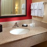 Suite Bathroom Vanity