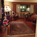 Our Room April 16,2013