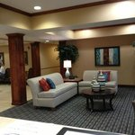 ภาพถ่ายของ Microtel Inn & Suites by Wyndham Starkville