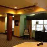 Photo de Microtel Inn & Suites by Wyndham Starkville
