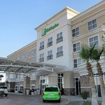 Holiday Inn Yuma Foto