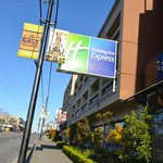 Photo de Holiday Inn Express Vancouver