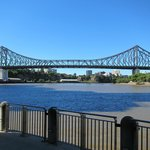 Story Bridge from near Eagle Street Pier