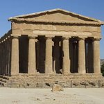  Temple of Concordia, Valley of the Temples