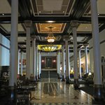  Driskoll grand lobby