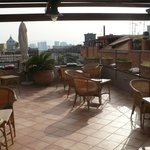 Фотография Bed and Breakfast Le Terrazze di Neapolis