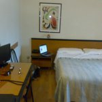 Photo de Hotel Nuova Grosseto