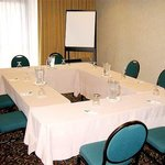  Black Beret Meeting Room